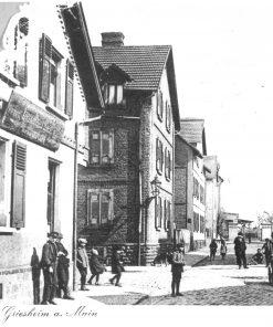 Single griesheim